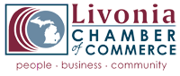 Member Livonia Chamber of Commerce